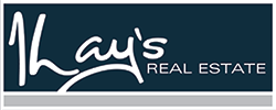Kay's Real Estate - logo